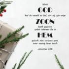 Gezegend kerstfeest en een voorspoedig 2019!